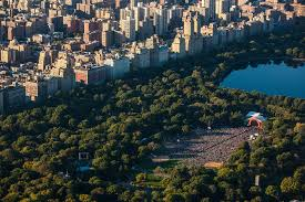 Guide To Global Citizen Festival 2018 In Nyc