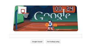 play google doodle games. Interesting Google The Basketball London 2012 Game Doodle  Inside Play Google Doodle Games T
