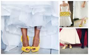 Light Yellow Wedding Shoes Yellow Wedding Shoes Yellow Bridal Shoes Bridal Shoes Low