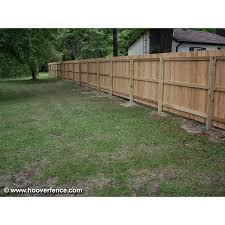 which way should my fence face