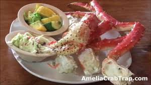 The Crab Trap - Seafood Restaurant in ...