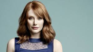 Bryce Dallas Howard Hairstyle Ideas Redheads