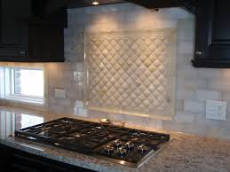 Backsplash For Bianco Antico Granite