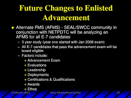 Ppt Navy Enlisted Advancement System Neas Powerpoint