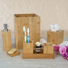 Badezimmer Accessoires Holz Drewkasunic Designs