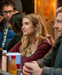 Emma Roberts Makes Bad Holidate Movie Worth Watching