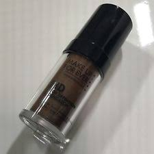 new original makeup forever hd high definition foundation n 185 discontinued
