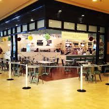Qatar Dar Al Salam Mall Magnolia Bakery