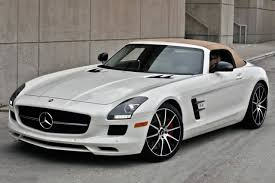 Used 2013 Mercedes-Benz SLS AMG GT for sale - Pricing & Features ...