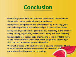 genetically modified food essay thesis genetically modified food genetically modified food essay conclusion structure homework genetically modified food essay conclusion structure image