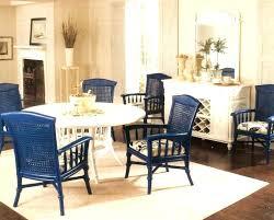 indoor wicker dining room sets rattan dining room chairs rattan and wicker dining room unique indoor