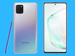 Điện thoại di động Samsung Galaxy Note 10 Lite - Chính hãng giá rẻ - Hoàng  Hà Mobile