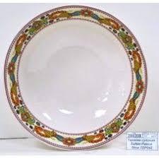 <b>Тарелка суповая</b> Sultan Palace 18см TDP042*24 в 2020 г | <b>Тарелка</b>