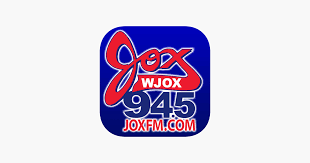 jox 94 5 on the app