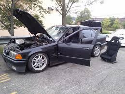 Coupe Series 325i bmw 95 : BMW 325i E36 Drift Build