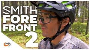 The Mtb Helmet Reimagined Smith Forefront 2 Review