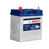 Аккумуляторы <b>BOSCH</b> S4 ASIA