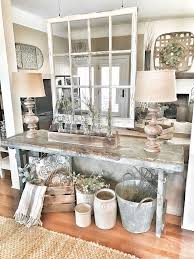 Delighful Rustic Sofa Table Ideas Ontrend In Modern