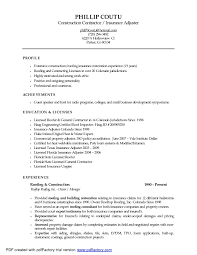 claims adjuster resume template cipanewsletter claims adjuster resume sample template
