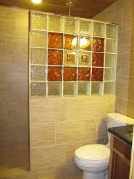 glass block bathrooms delightful on bathroom design innovate building solutions blog 12