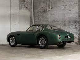 1962 Aston Martin Db4gt By Zagato Top Speed