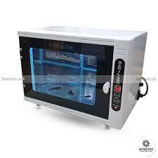Tủ tiệt trùng dụng cụ bằng tia UV RTD-208 » Sendora.vn