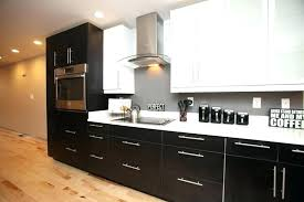 arctic white quartz single wall kitchen design contemporary one wall kitchen with arctic white quartz and arctic white