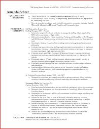 Sample Resume Of Hr Recruiter Resume For Hr Recruiter Fresher Najmlaemah 12