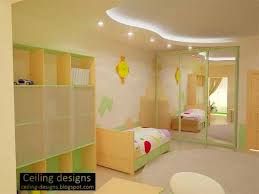 kids room ceiling lighting. beautiful curved ceiling design for kids room with hidden lighting