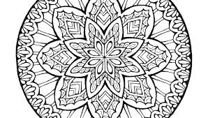 Rose Unique Coloring Pages Printable Design For Adults Easy Flower