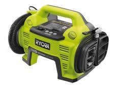 <b>Компрессор</b> аккумуляторный <b>Ryobi R18I</b>-<b>0</b>. Купить по доступной ...