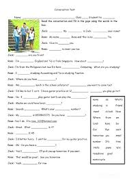 Reading Comprehension Worksheets For First Grade Students 1 School ...