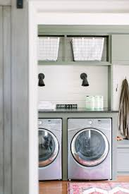Washer Dryer Shelf 256 Best Laundry And Mudrooms Images On Pinterest Mud Rooms