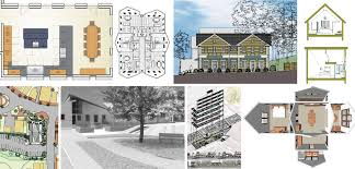 Types Of Location Drawings And General Arrangement Drawings For