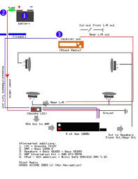 line out converter (lc6) questions (experts?) page 2 drive Scosche RCA Converter Install Manual at Scosche Line Output Converter Wiring Diagram