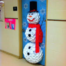 christmas office decorations ideas. Door Decorating Ideas Best Classroom Decorations Images On And Christmas Office N