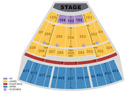 44 You Will Love The Theatre At Grand Prairie Seating Chart