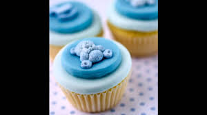 Easy Baby Shower Cupcake Decorating Ideas Youtube