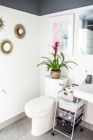 Apartment bathroom decor Simple Apartment Bathroom Decor And Organization With Walmart Back To College On Thou Swell thouswellblog Thou Swell Updating Organizing An Apartment Bathroom Thou Swell