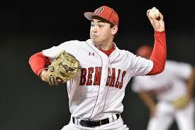 Baseball player of the week (4/22): Denton Braswell's Brant Bennett