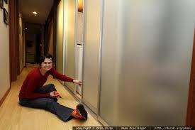 Translucent Sliding Doors Shoji Style Sliding Closet Doors From ...