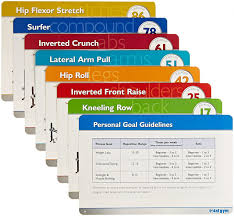 57 Specific Total Gym Training Deck Free Download