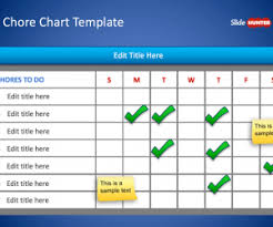 Free Daily Schedule Powerpoint Templates Free Ppt