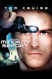 thw minority report