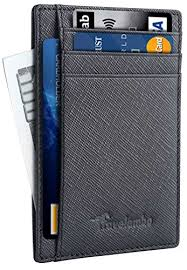 Tip Chart Wallet Card 2020 Guide To Buying The Best Travel Wallet To Protect Your