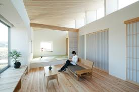 japanese office design. Ritto House / ALTS Design Office Japanese A