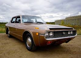 1972 Toyota Crown | Toyota | Pinterest | Toyota crown, Toyota and ...