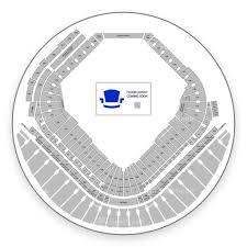 tropicana field seating chart seatgeek