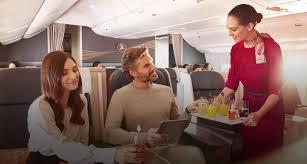 Business Class Flights Best Airline In Europe Turkish