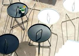 medium size of small black metal accent table round outdoor side coffee tables lawn furniture circular
